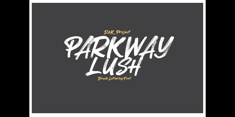 Thumbnail for Parkway Lush