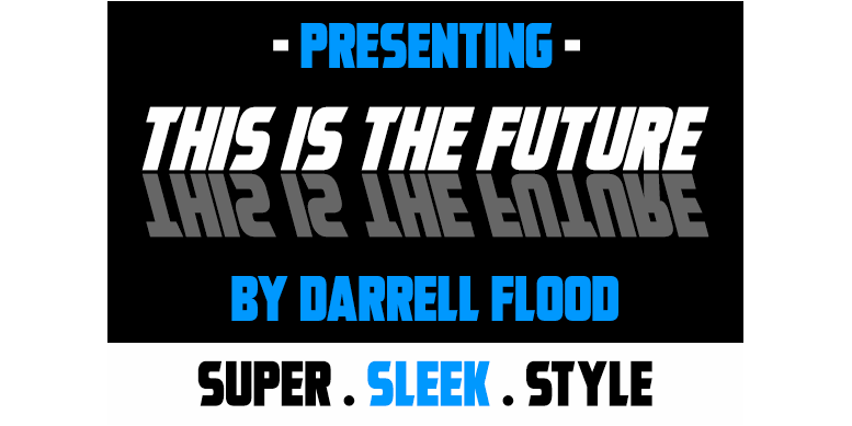 Thumbnail for This Is The Future