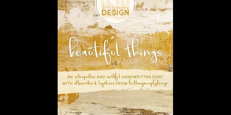 Thumbnail for Beautiful Things