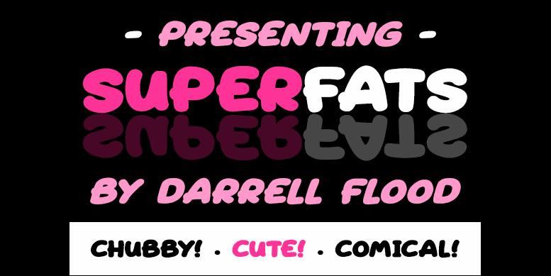 Thumbnail for Superfats