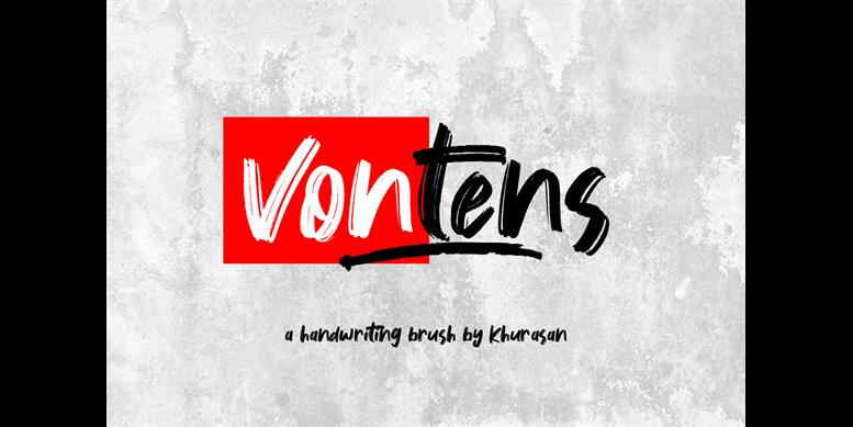 Thumbnail for Vontens
