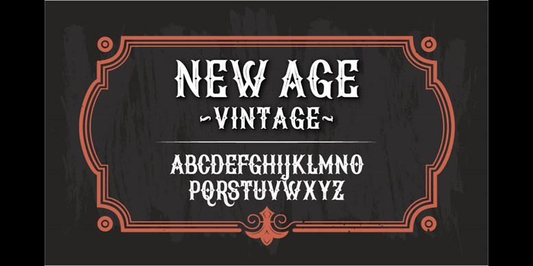Thumbnail for New Age Vintage