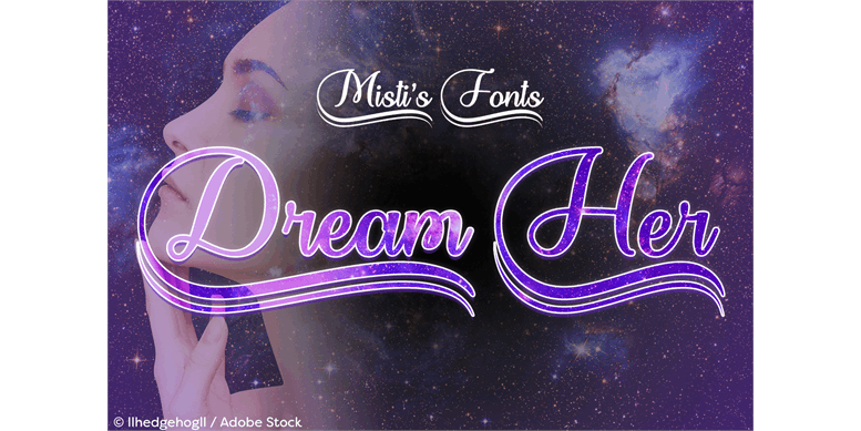 Thumbnail for Dream Her
