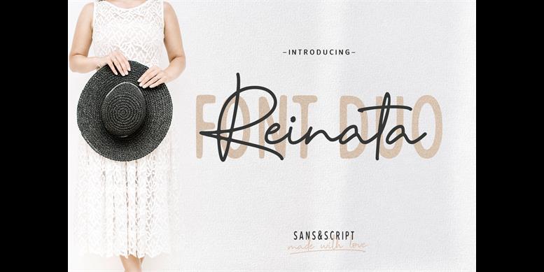 Thumbnail for Reinata