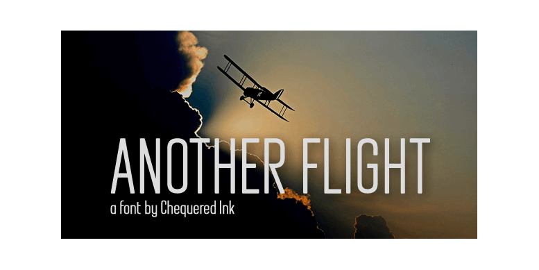 Thumbnail for Another Flight