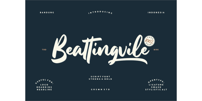 Thumbnail for Beattingvile