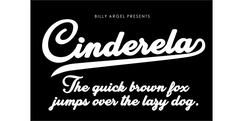 Thumbnail for Cinderela Personal Use