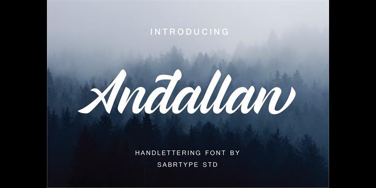 Thumbnail for Andallan Demo
