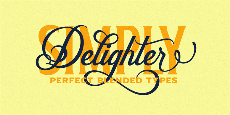 Thumbnail for Delighter Script