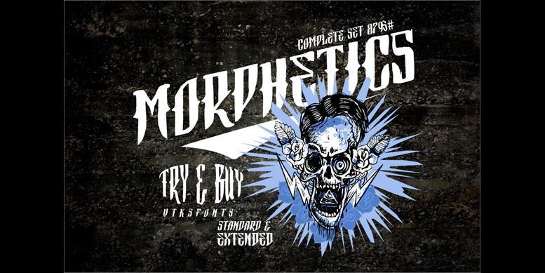 Thumbnail for Vtks Morphetics 2