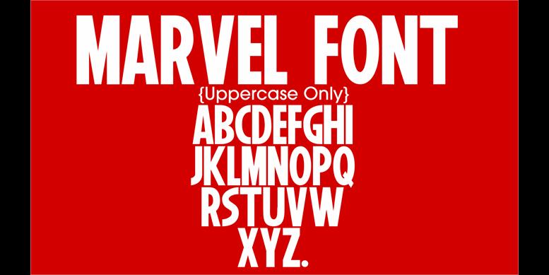 Thumbnail for Marvel