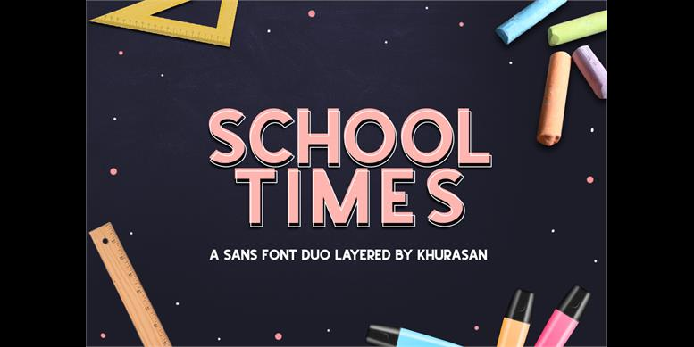 Thumbnail for School Times