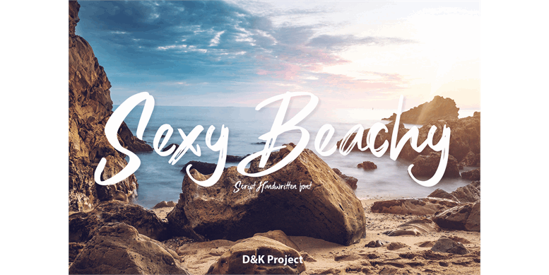 Thumbnail for Sexy Beachy