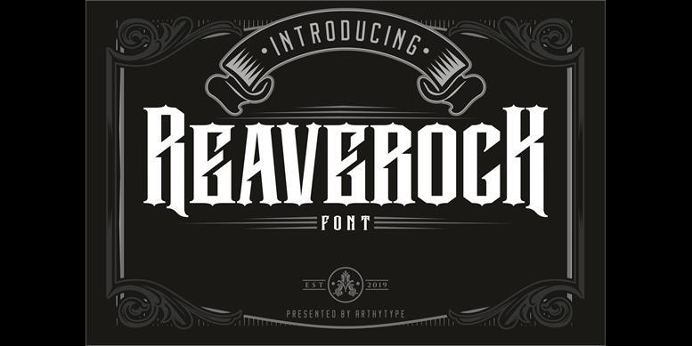 Thumbnail for Reaverock (Free)
