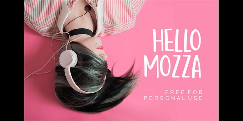 Thumbnail for Hello Mozza