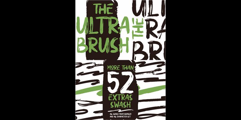 Thumbnail for ULTRA BRUSH
