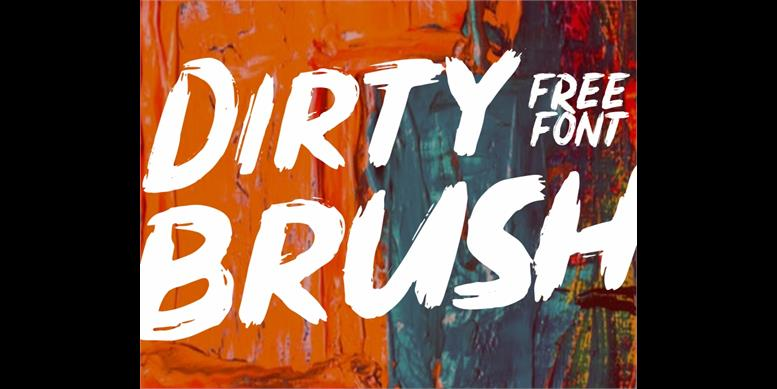Thumbnail for Dirty Brush