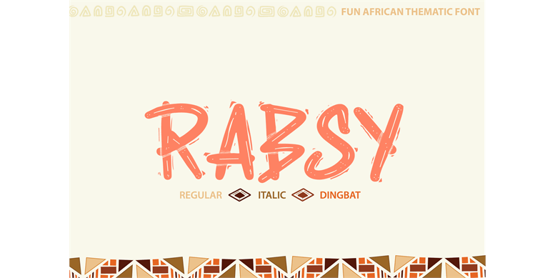 Thumbnail for Rabsy