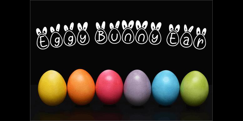 Thumbnail for Eggy Bunny Ear
