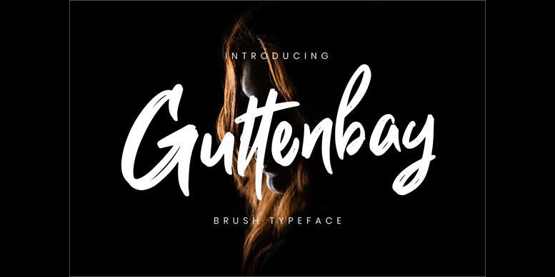 Thumbnail for Guttenbay