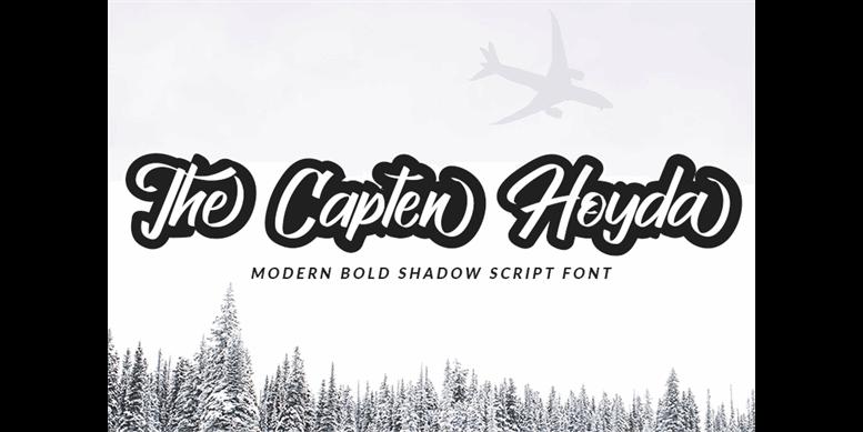 Thumbnail for The Capten Hoyda