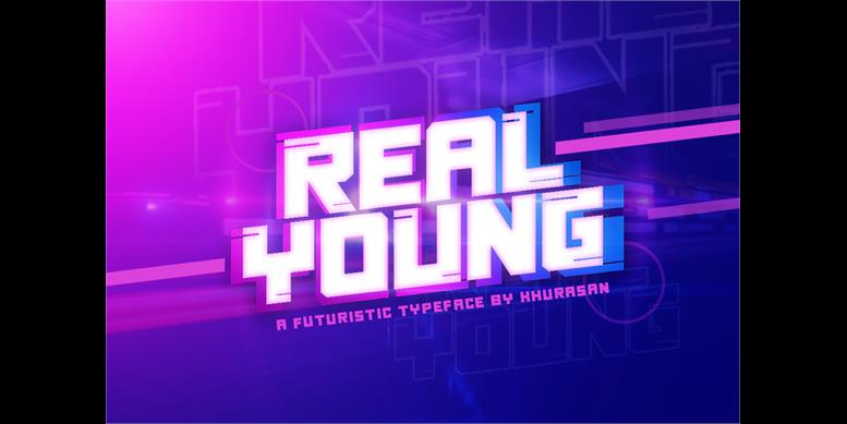 Thumbnail for Real Young