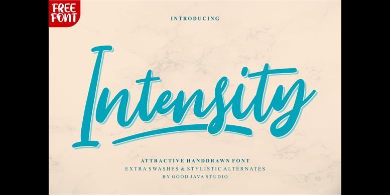 Thumbnail for Intensity