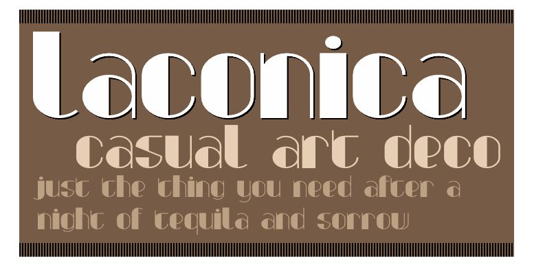 Thumbnail for Laconica