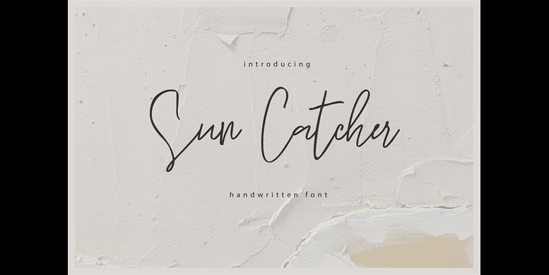 Thumbnail for Sun Catcher