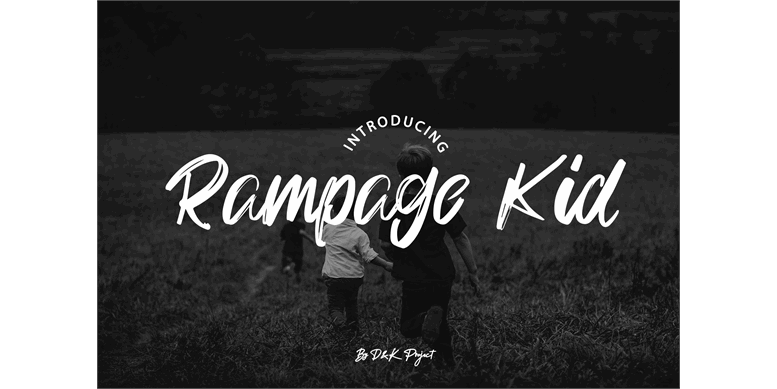 Thumbnail for Rampage Kid