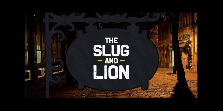 Thumbnail for The Slug and Lion