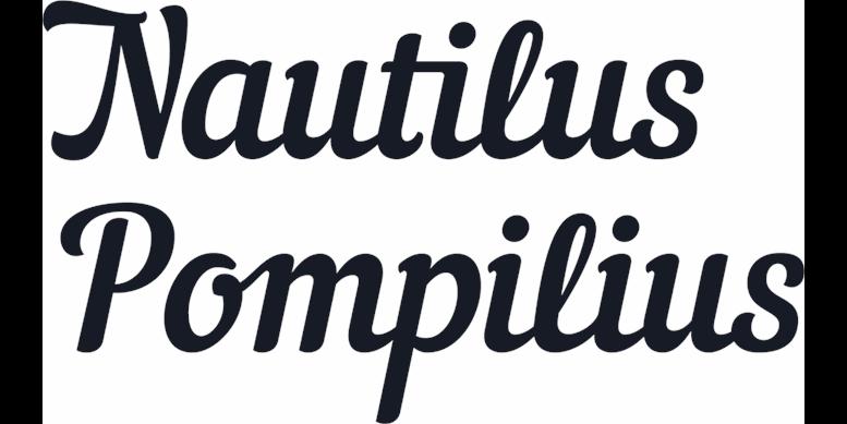 Thumbnail for Nautilus Pompilius