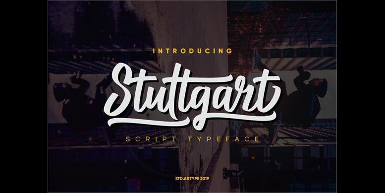 Thumbnail for Stuttgart DEMO