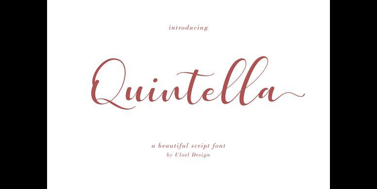 Thumbnail for Quintella