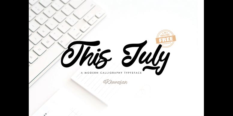 Thumbnail for This July