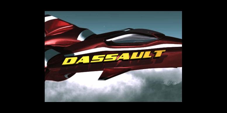 Thumbnail for Dassault