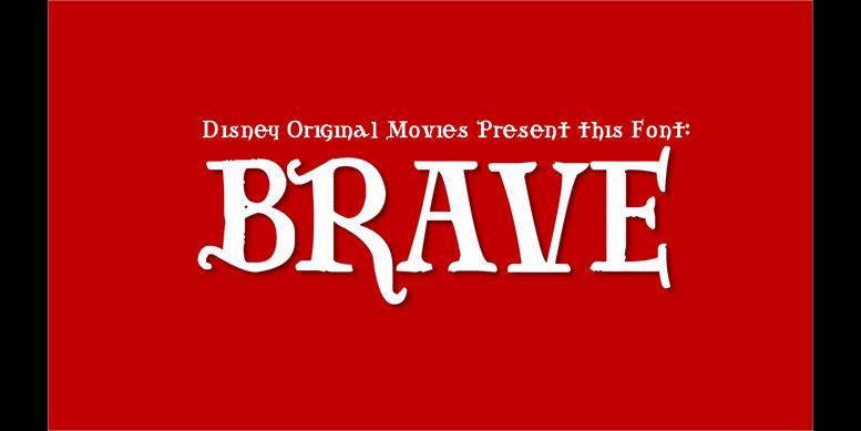 Thumbnail for Brave