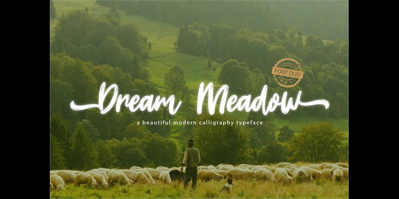 Thumbnail for Dream Meadow