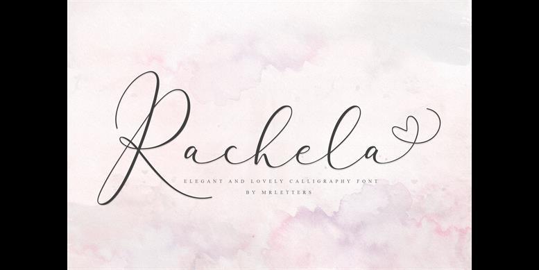 Thumbnail for Rachela Bold