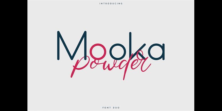 Thumbnail for Mooka