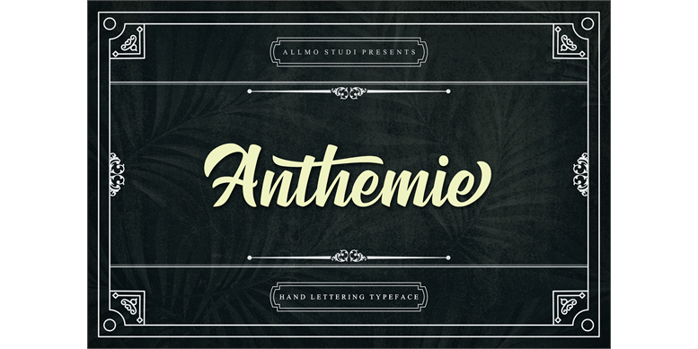 Thumbnail for Anthemie