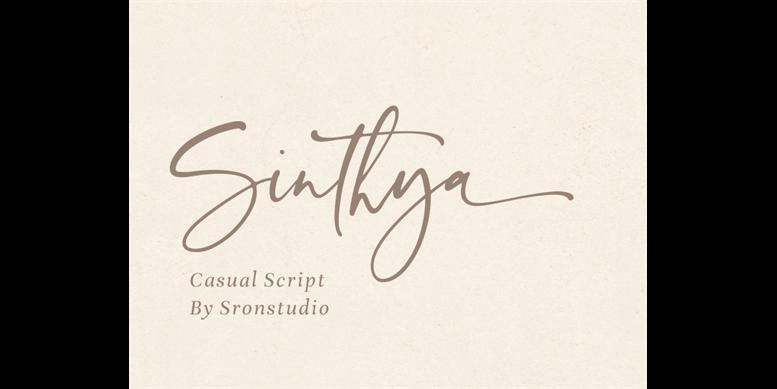 Thumbnail for Sinthya