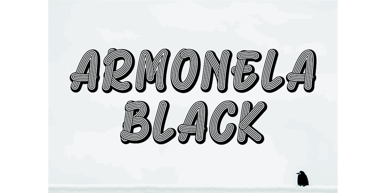 Thumbnail for Armonela Black