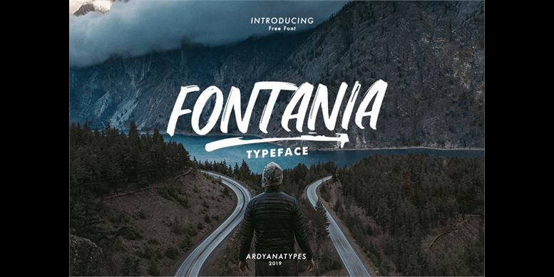 Thumbnail for Fontania