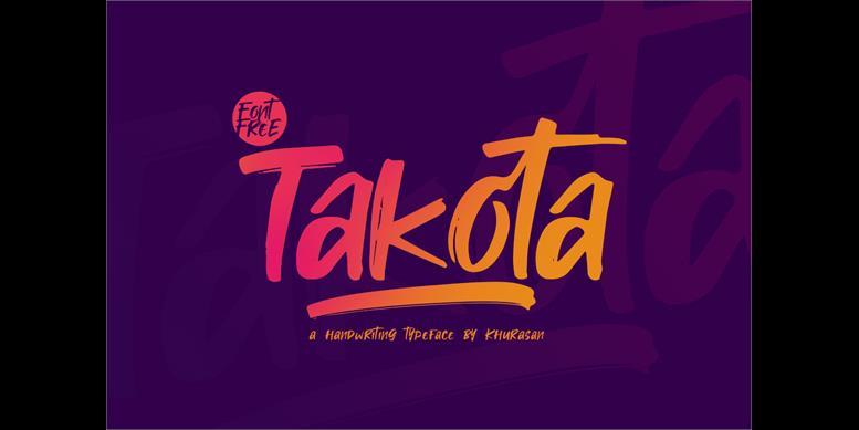 Thumbnail for Takota