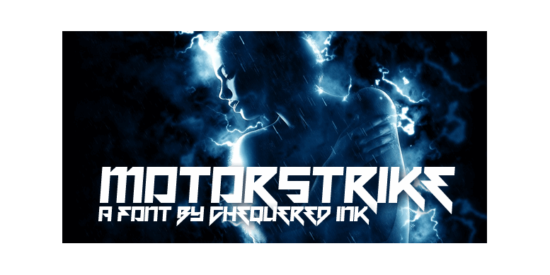 Thumbnail for Motorstrike