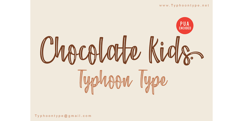 Thumbnail for Chocolate Kids