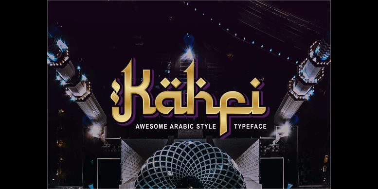 Thumbnail for Kahfi