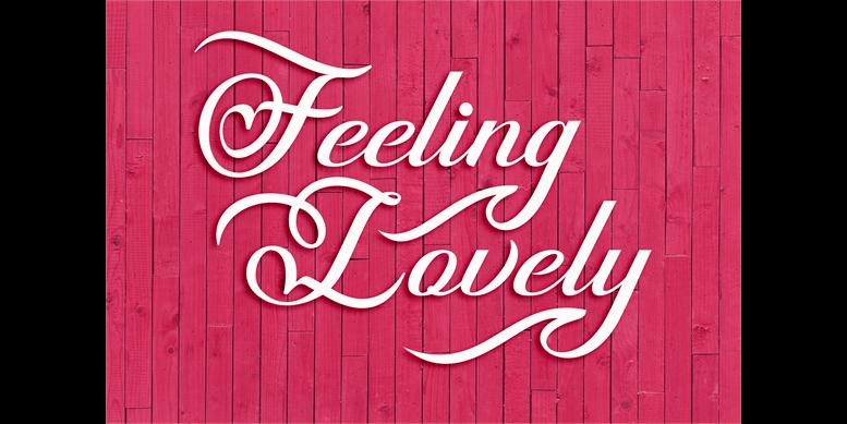 Thumbnail for Feeling Lovely