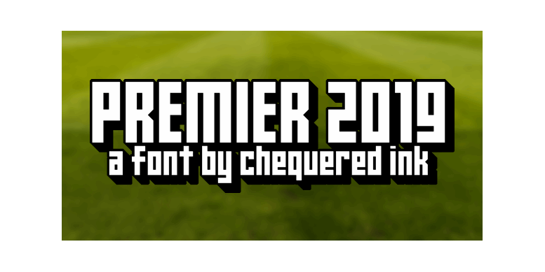 Thumbnail for Premier 2019